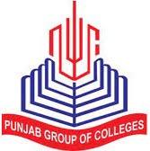 punjab group of colleges logo